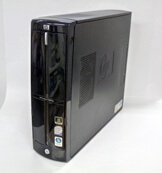HP Pavilion Desktop PC v7580