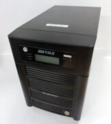 BUFFALO TS-0.3TGL/R5