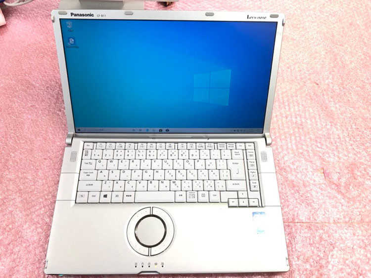 パソコン1