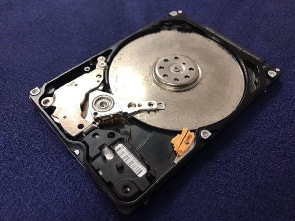 SSD_分解