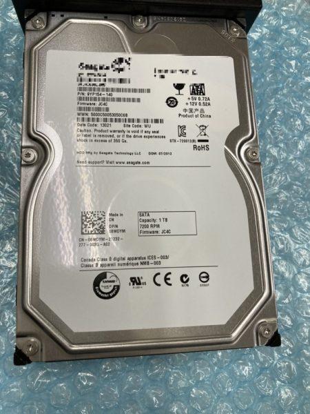 SONYディスプレイ一体型PC(SVL2412AJ)のマザーボード故障と買い替え