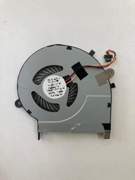 東芝ノートPC Dynabook(PT65PRP-SHA)でCPUファンが回らず、電源が落ちるトラブル