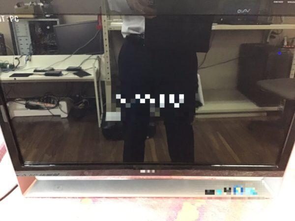 SONY VAIOのディスプレイ一体型PCが正常に起動しないトラブルの修理
