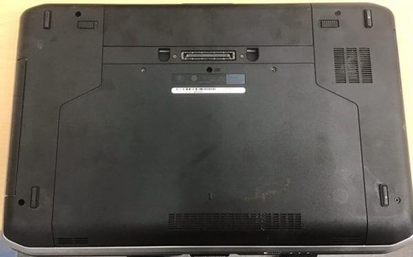 DELL ノートPC Latitude E5530のキーボードが反応しないトラブルの修理