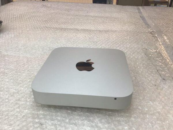 Mac miniのSSD換装事例