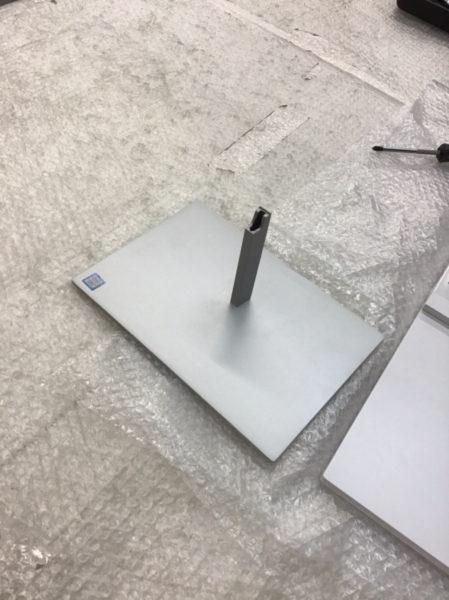 HP Pavilion All-in-Oneの液晶割れによる液晶交換