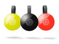 グーグル、新型クロームキャストの日本発売を開始