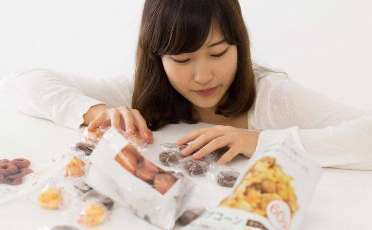 オリジナルのお菓子やパッケージを小ロット作成できるプリントサービス