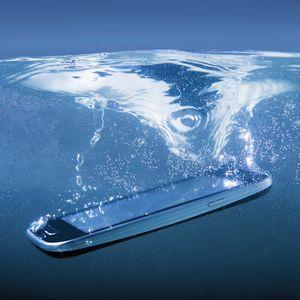スマホの防水性能