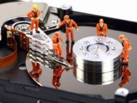 PCがHDDを認識しないのはなぜ?原因や復旧・フォーマット方法