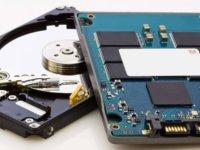 選ぶならHDD?それともSSD?容量や特徴など、違いをチェック