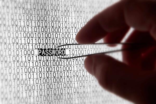パソコンの中の個人情報を守ろう
