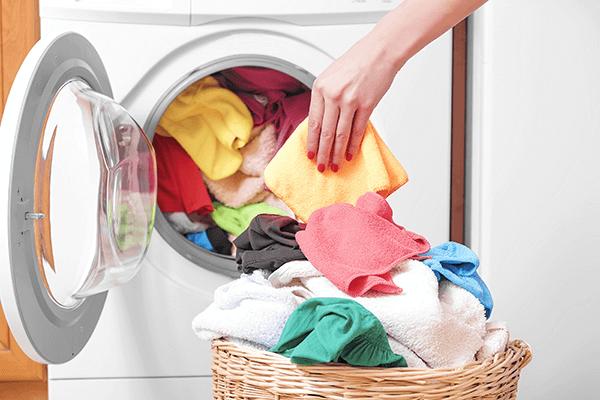 洗濯機が回らなくなる原因