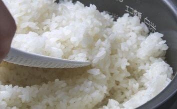 炊飯器で炊いたご飯や保温したご飯が臭い!原因と臭い取り方法