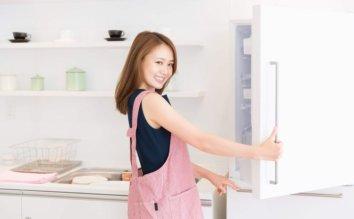 節電にもつながる!冷蔵庫内の整理収納のポイント
