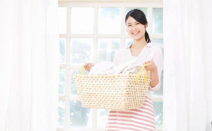 洗濯機の使い方を見直して、節電&洗濯効率アップを目指そう