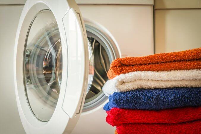 節電しつつ効率的に乾燥させたい!衣類乾燥機の上手な使い方