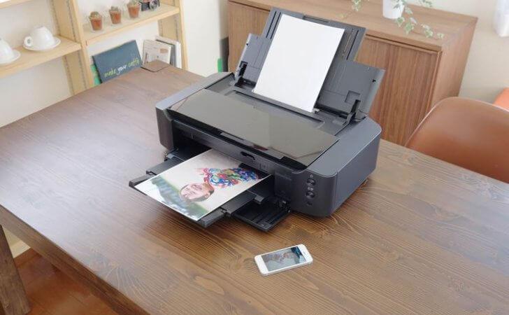 インクは顔料、染料?コストや機能は?家庭用プリンターの選び方