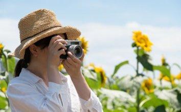 デジカメを長く愛用しよう!カメラ本体とレンズのお手入れ方法&保管方法