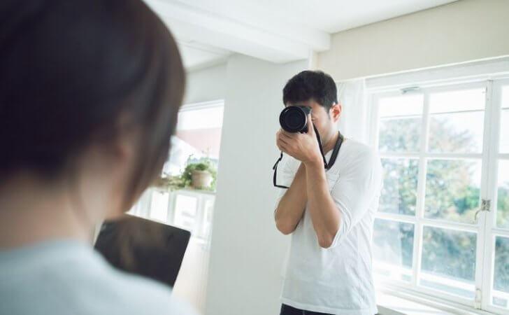人物写真(ポートレート)をキレイに撮影したい!人物写真の撮り方のコツ