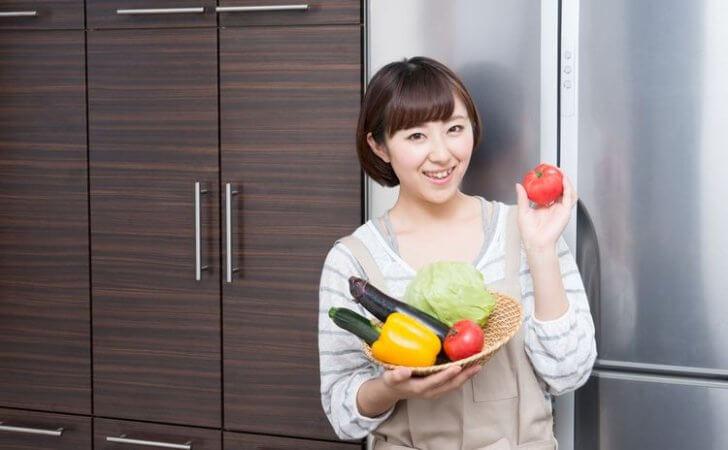この食品はOK?冷蔵庫の保存に適した野菜や食品・調味料をご紹介!
