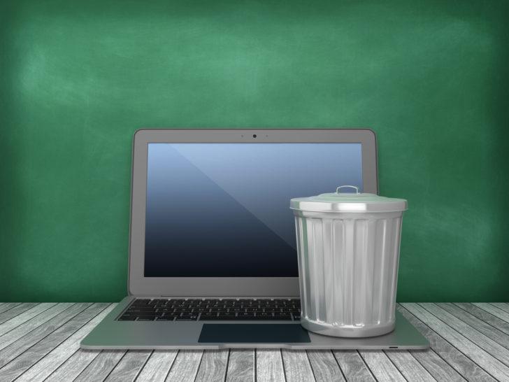 Macの消去データを復元する方法
