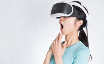 VR・ARゲームが可能にする世界。PCやPS4ソフトの導入事例と今後の可能性