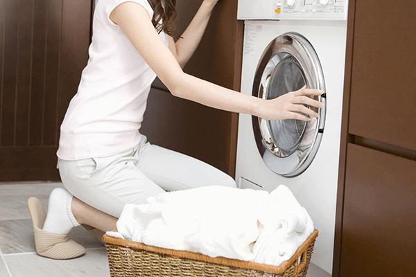 ドラム式洗濯機はこんな方におすすめ