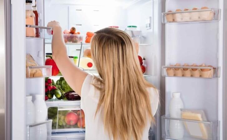 冷蔵庫についているチルド室の有効な使い方6選