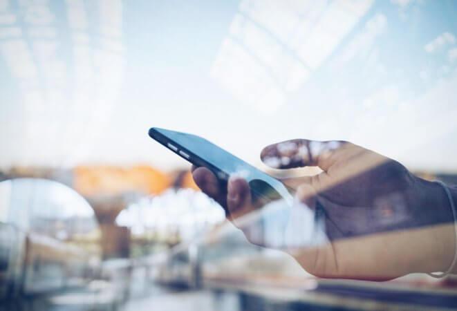従来のiPhoneと何が違う?iPhoneXの特徴と新機能