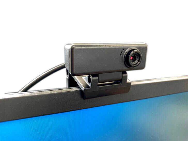 パソコンのウェブカメラの種類や使い方