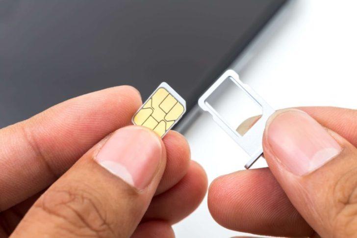 SIMカードが端末に合わない場合の対処方法