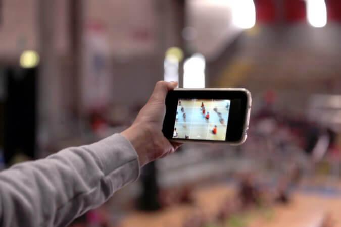 スマホで撮影した動画を再生できない場合の対処方法