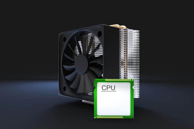 CPUクーラーの種類と仕組み