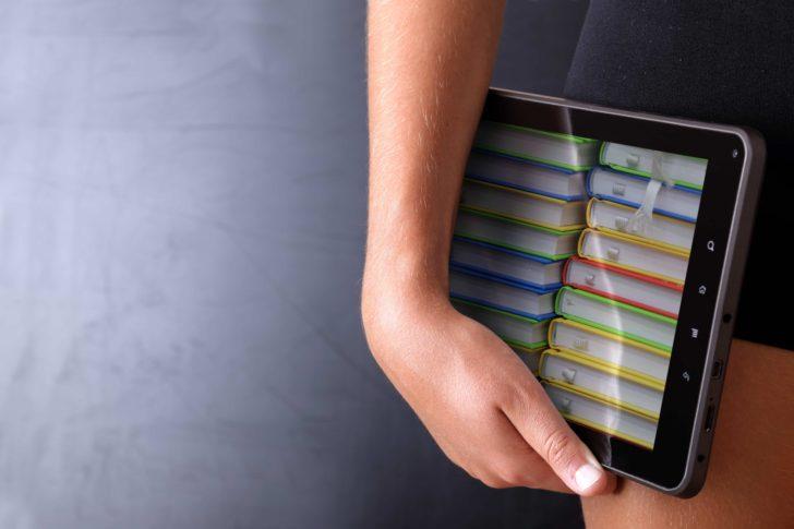 電子書籍を読むためのタブレットの選び方