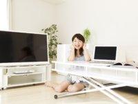 ホームネットワークを利用すれば家庭内のデータ共有が簡単!