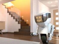 未来の家庭にはロボット必須?家庭用ロボットの種類と特徴