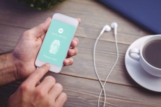 iPhoneの指紋認証が反応しない場合の対処方法