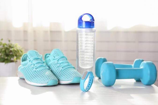 活動量計で健康管理!フィットネストラッカーがおすすめな理由