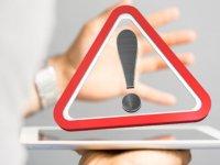 パソコンやスマホにセキュリティ警告が表示された場合の対処方法