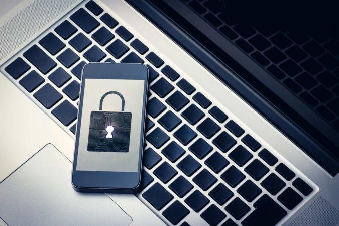 偽のセキュリティ警告への対処方法