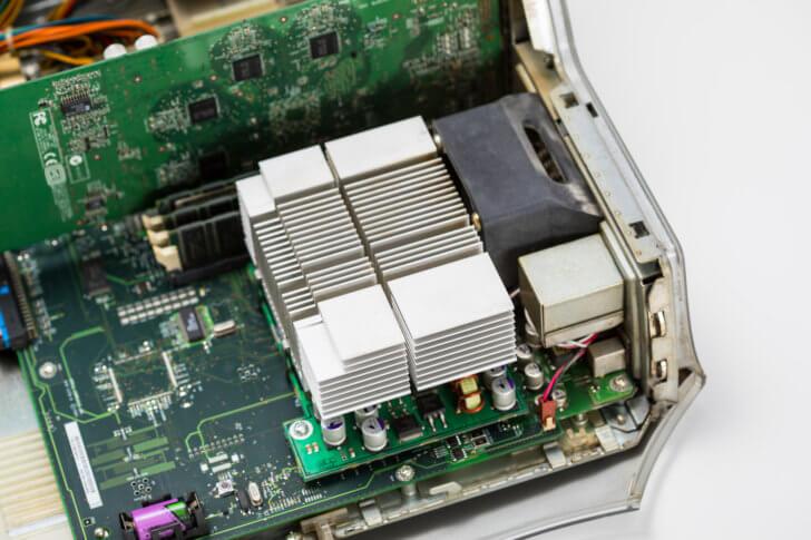 PCの電源関連のトラブルを解消