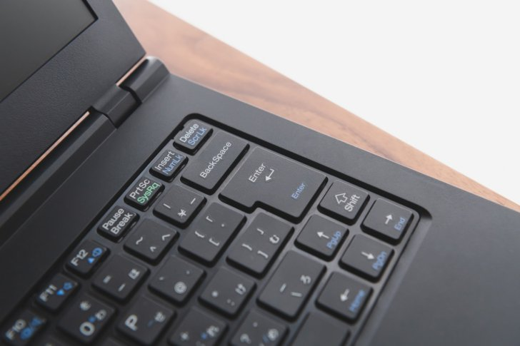 パソコントラブルの特徴