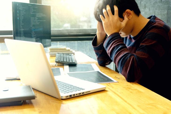 起動しなくなったパソコンの修復方法