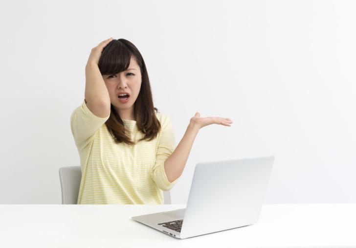 DELLのパソコンが起動しない原因