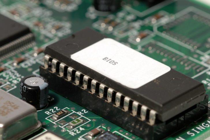 パソコンが起動しないのはBIOSが原因?BIOSとは?