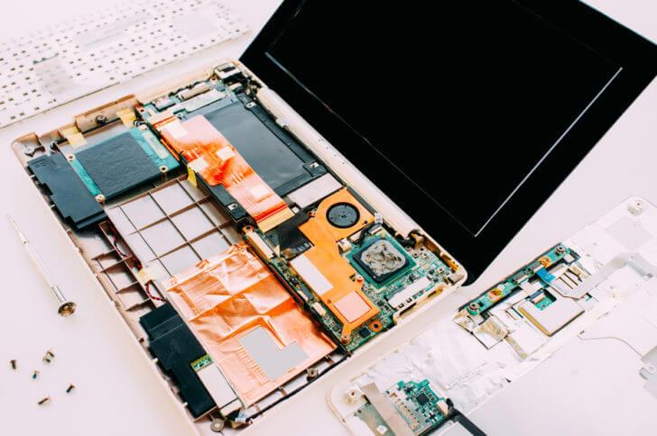 パソコンのメンテナンスをしても調子が悪い時は修理業者に相談しよう