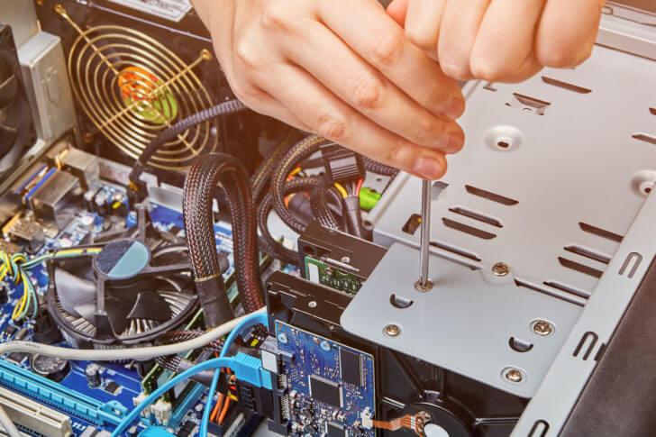 PCの電源ユニット交換でよくある疑問