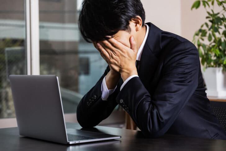 パソコンが遠隔操作される時の症状